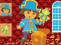 Dora Pirat