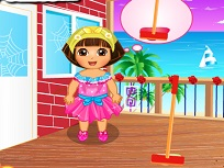 Dora Pregatiri Pentru Petrecere