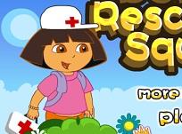 Dora Misiunea de Salvare