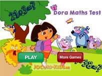 Dora Test de Matematica