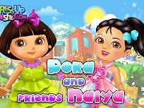 Dora si Naiya