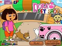 Dora si Animalutele