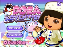Dora Aventura de Salvare