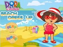 Dora la Plaja