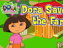 Dora Salveaza Ferma