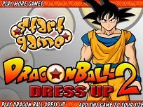 Dragon Ball Z si Echipamentul