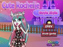 Draguta Rochelle Goyle