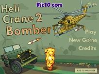 Elicopterul Bombardier
