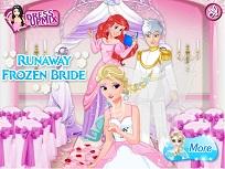 Elsa Fuge de la Nunta