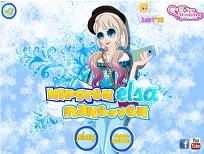 Elsa Hipster de Imbracat