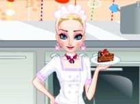 Elsa Stilul de Bucatar