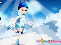 Elsa cu Rolele