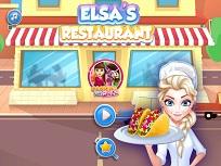 Elsa la Restaurant Gateste Taco