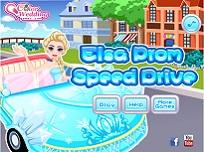 Elsa si Drumul Spre Bal