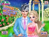 Elsa si Jack la Intalnire