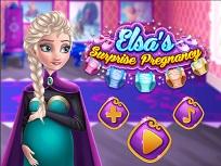 Elsa si Nasterea Surpriza