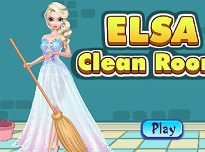 Elsa Curatenie
