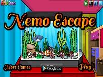 Evadarea lui Nemo