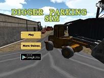 Excavatorul de Parcat 3D