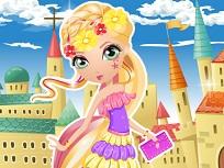 Cyanne Rapunzel