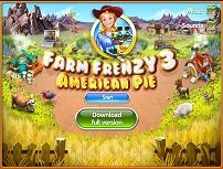 Fermierul 3 Placinta Americana