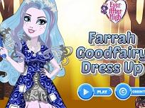 Farrah Goodfairy de Imbracat