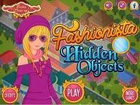 Fashioista si Obiectele Ascunse