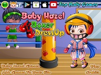 Fetita Hazel Face Box
