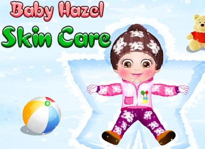 Fetita Hazel