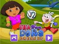 Dora Fan Fifa