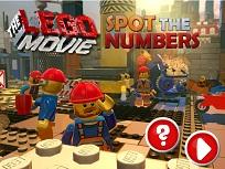 Filmul Lego si Numerele Ascunse