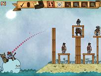 Flapjack si Insula Piratilor