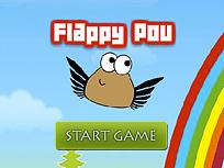 Flappy Pou Online