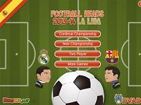 Fotbal cu Messi