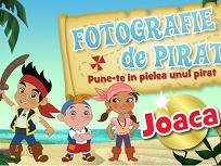 Fotografia de Pirat