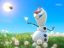 Sarituri cu Olaf