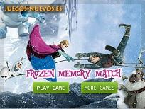 Frozen Memoreaza Cartile