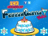 Frozen Tortul Castel