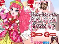 Frumoasa C A Cupid de Imbracat