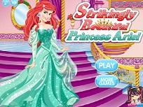Frumoasa Printesa Ariel