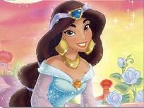 Frumoasa Printesa Jasmine