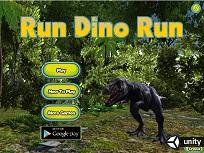 Fuga Dinozaurului 3D