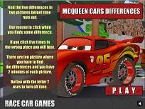 Diferente cu Fulger McQueen
