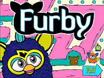 Furby si Labirintul
