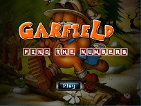 Garfield si Numerele Ascunse 2