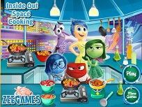 Gateste cu Emotiile Inside Out