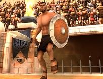 Lupte cu Gladiatori
