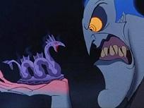 Hades si Sarpele