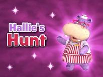 Hallie Hunt