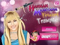 Hannah Montana Frizuri Trasnite